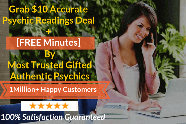 10 dollar psychic readings